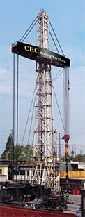 Testing Tower